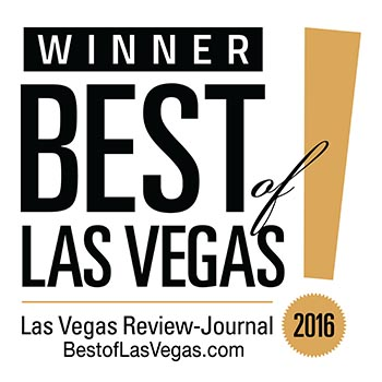 Maverick Helicopters awarded the Best of Las Vegas Award
