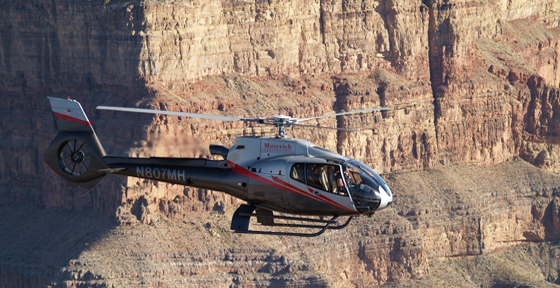 The Best Las Vegas Grand Canyon Helicopter Tours