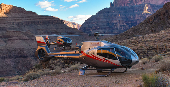 Maverick Aviation Group Helicopters Airline Tours and more