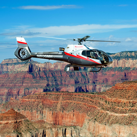Grand Canyon Air and Land Tours