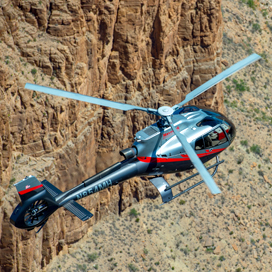 Grand Canyon Skywalk Tour com Maverick